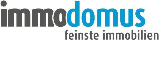 Logo Immodomus Elgg GmbH